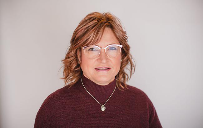 Carol Bell - Medical Laboratory Assistant